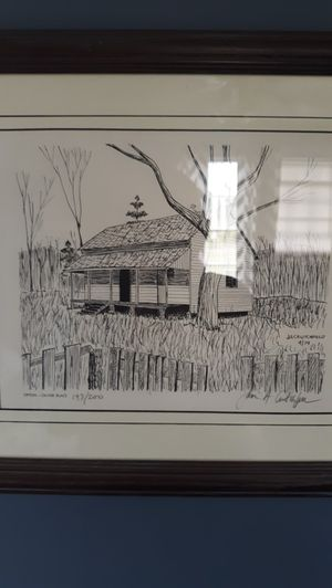 Lithograph pictures for Sale in Honea Path, SC