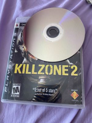 Killzone 2 for Sale in Santa Maria, CA
