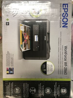 Brand New - Eason Printer - In Box for Sale in Newport Beach, CA