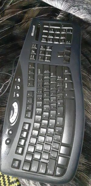 Keyboard for computer for Sale in Sacramento, CA