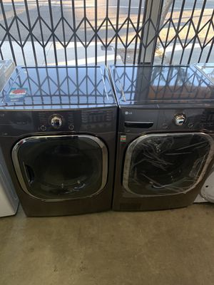 New Samsung washer and dryer set for Sale in Carson, CA