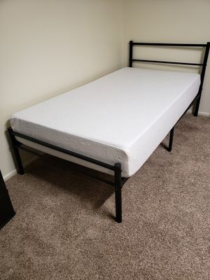 Twin Bed for Sale in Midland, TX