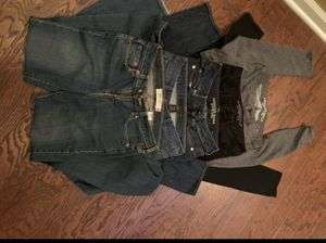 5 pair American Eagle Jeans for Sale in Clayton, NC