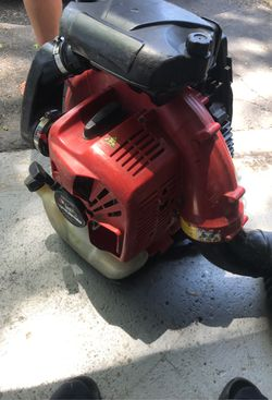RedMax leaf blower for Sale in Westerville,  OH