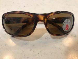 New Ray Ban Brown Polarized Phantom Sunglasses for Sale in Norwalk, CA