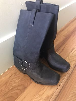 Target boots size 7.5 for Sale in Denver, CO