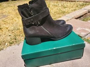 $100 PAUL GREEN BOOTS SIZE 7.5 for Sale in Las Vegas, NV