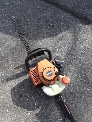 Echo hedge trimmer for Sale in Northampton, PA