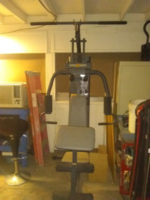POWERHOUSE Home Gym for Sale in Henderson, NV