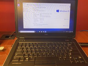 Used Dell Latitude E6440 for Sale in Raleigh, NC