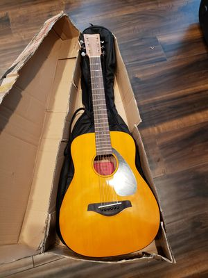 Yahama FG Junior Guitar for Sale in Tempe, AZ