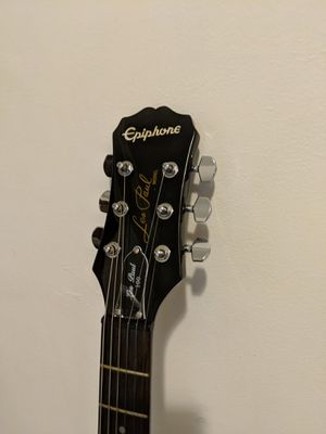 Epiphone guitar for Sale in Jersey City, NJ