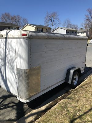 1998 6x12 trailer for Sale in Odenton, MD