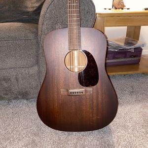 Martin D15M Burst 2014 for Sale in Vancouver, WA
