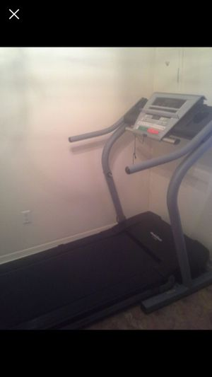 NordicTrack treadmill for Sale in Norman, OK
