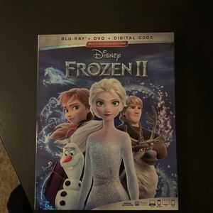 Frozen 2 for Sale in San Dimas, CA