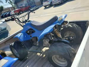 Kids 110cc quad for Sale in Apple Valley, CA