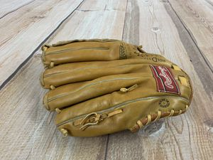Rawlings RBG36 Dale Murphy Fastback HolDster Baseball Glove RHT Arch Basket-Web for Sale in Santa Clarita, CA
