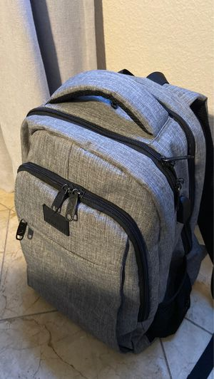 Travel laptop backpack for Sale in Long Beach, CA