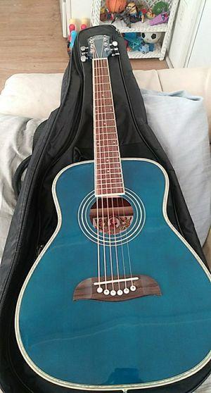 Oscar Schmidt Acoustics Guitar for Sale in St. Petersburg, FL