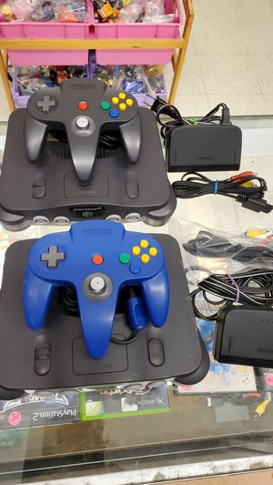 Video games console for Sale in TEMPLE TERR, FL