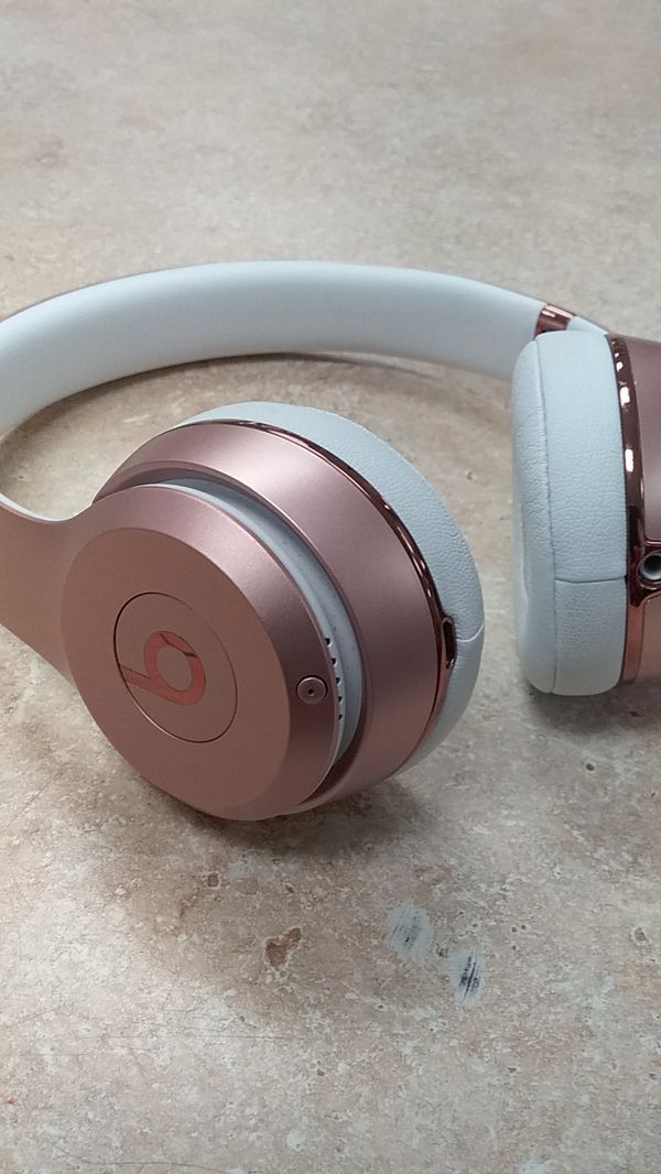 Apple Beats Wireless Bluetooth Headphones