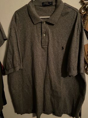 Brand New Men'sRalph Lauren Polo Shirt for Sale in Fresno, CA