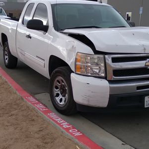 2011 Silverado for Sale in Long Beach, CA