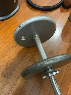 20-25 lb weight for Sale in Los Angeles, CA
