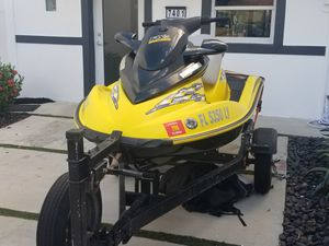 Sea doo RX DI for Sale in Hialeah, FL