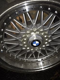 BBS RS BMW Style 5 Replicas for Sale in Battle Ground,  WA