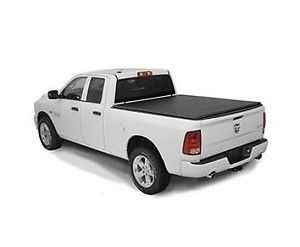 Truck Gear Soft Tonneau - 2019 and 2020 New Body Ram 1500 - 5.5' Bed - TGSF0222 for Sale in Fontana, CA