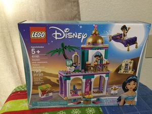 New jasmine lego for Sale in La Vergne, TN
