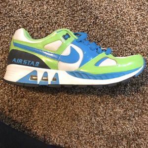 Custom Nike AirStab!! for Sale in New Columbia, PA