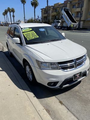 """13"""" Dodge Journey 7 Seater/ Available Now 👍 for Sale in Chula Vista, CA"""