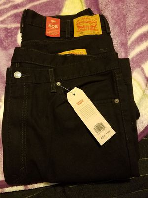 Levi Strauss 505 for Sale in Cleveland, OH
