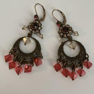 Liz Palacios Earrings for Sale in Fairfax, VA