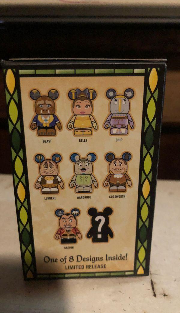 """Disney figurine """"OBO"""""""