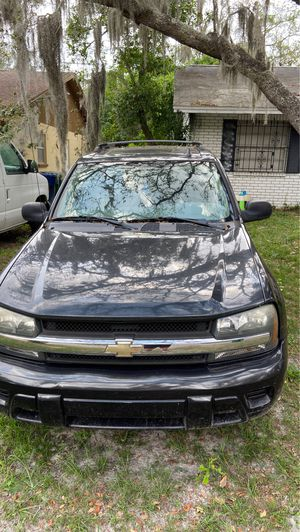 Chevy trail blazer 2006 for Sale in Tampa, FL
