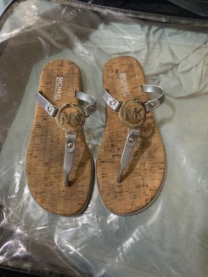 Michael Kors sandals for Sale in Staten Island, NY
