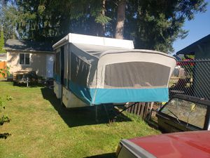 1992 colman tent trailer for Sale in Spanaway, WA