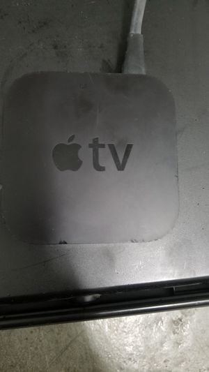 Apple tv version 2 for Sale in Phoenix, AZ
