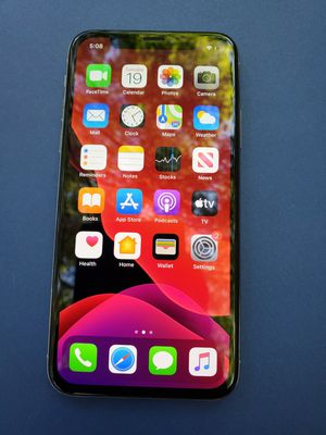 iPhone X Sprint for Sale in Austin, TX