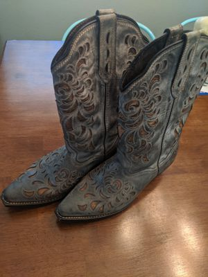 Boots Women 9 1/2 W for Sale in Bartow, FL
