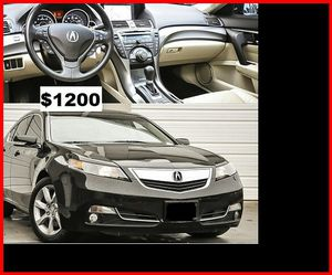 ֆ12OO Acura TL for Sale in Torrance, CA