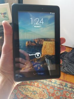 verizon ellipsis 7 tablet for Sale in Pittsburgh,  PA