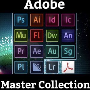 Adobe Suite Master Collection - All Apps for Sale in Los Angeles, CA