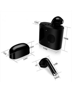 bluetooth earbuds5.0Wireless Headsets Stereo for Sale in Mount Morris, MI