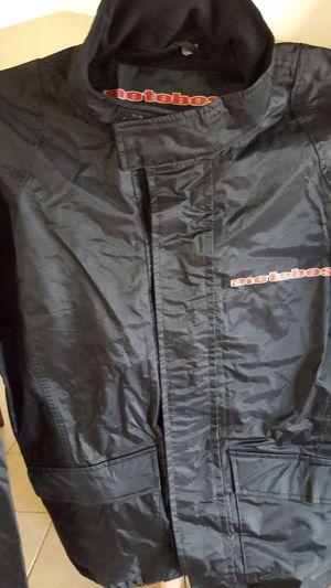 Motorcycle rain gear for Sale in Pompano Beach, FL