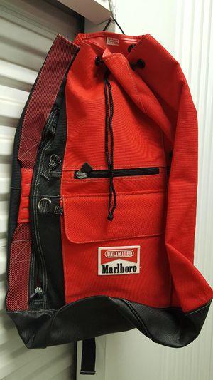 Marlboro Backpack for Sale in Dallas, TX